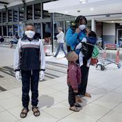«Le défi du coronavirus doit aussi être relevé en Afrique»