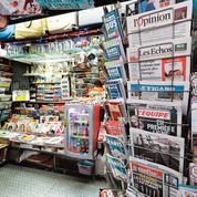 Les journaux s'adaptent à la crise