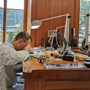 Rolex, Patek Philippe, Hublot… En Suisse, le temps s'est arrêté