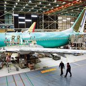 Washington se mobilise pour sauver Boeing