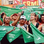 Le président argentin relance le débat en faveur de la légalisation de l'avortement