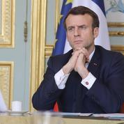 """Guillaume Tabard: «Soutien et doutes """"en même temps""""»"""