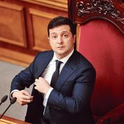 Kiev reconnaît les séparatistes du Donbass comme interlocuteurs