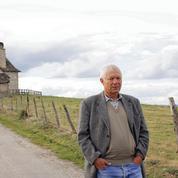 Denis Tillinac: «À la campagne, le silence grésille»