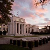 Face à la crise du coronavirus, la Fed dégaine un plan sans précédent