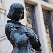 «Face à l'adversité, méditons les leçons de Jeanne d'Arc»