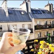 Confinement: 5 anecdotes sur les fenêtres et balcons parisiens