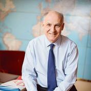 Saint-Gobain: le PDG fait comme s'il était au chômage partiel et finance l'AP-HP
