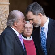 Juan Carlos, la chute d'un roi rattrapé par le scandale