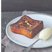 La recette de pain perdu d'Hélène Darroze