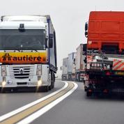 Coronavirus: le gouvernement fait un geste envers les routiers