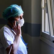 Coronavirus: l'Italie attend encore le pic de l'épidémie…