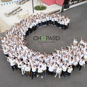 Chopard Groupe Automobile: le savoir être avant tout