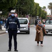En Tunisie, le confinement à la mode méditerranéenne