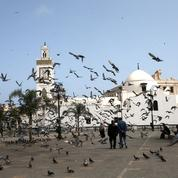 Algérie: le Hirak a dû quitter la rue,sans avoir défini son avenir politique