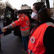 Coronavirus: les associations caritatives obligées aussi de se réorganiser