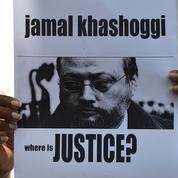 Affaire Khashoggi: la Turquie poursuit vingt Saoudiens