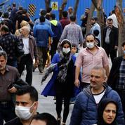 Forcing iranien pour une levée des sanctions