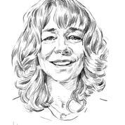 Anne-Sophie Letac: «Amis cloîtrés, ne lisez aucun journal d'un confinement!»