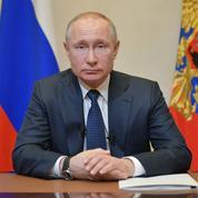 Face au virus, Poutine diffère sa révision de la Constitution