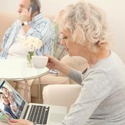 De l'art d'être grands-parents au temps du Covid-19