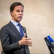 Aux Pays-Bas, la fin du laisser-faire face au coronavirus