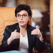 Rachida Dati: «Il faudra faire le bilan de cette crise et en tirer les leçons»