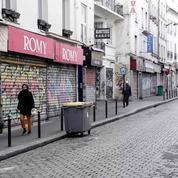 Commerces: les petits bailleurs inquiets de ne pas toucher leur loyer