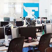 Le Figaro et sa rédaction confinée: un petit miracle quotidien