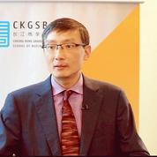 Économie chinoise: «C'est important de ne pas reproduire l'erreur de 2008-2009»