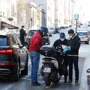 Coronavirus: Waze désactive le signal des contrôles de police pour le confinement