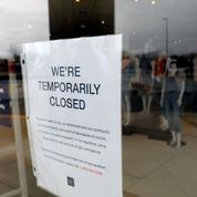 États-Unis: 3,3millions de chômeurs de plus en une semaine