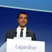 Amber Capital attaque frontalement Arnaud Lagardère