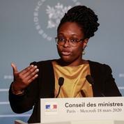 Sibeth Ndiaye, une porte-parole sous le feu des critiques