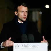 Macron «hors sujet» selon l'opposition