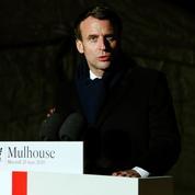 Guillaume Tabard: «Une parole présidentielle aupéril de la banalisation»