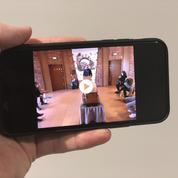 Coronavirus: le confinement provoque l'essor des funérailles en streaming vidéo
