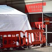 Coronavirus: l'Île-de-France monte à 2000 lits de réanimation