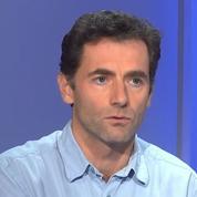 Xavier Lescure: «À Paris nous tenons encore, mais nous sommes vraiment sur une ligne de crête»