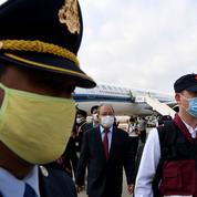 Coronavirus: des Français, bloqués au Cambodge, rapatriés