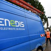 Enedis se démultiplie pour assurer l'alimentation en électricité