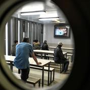 Les centres de rétention pour illégaux ne fermeront pas pendant la crise sanitaire