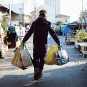 Face à la crise sanitaire, les gestes d'entraide se multiplient en France