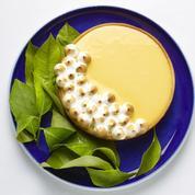 La recette de tarte au citron meringuée de Mauro Colagreco