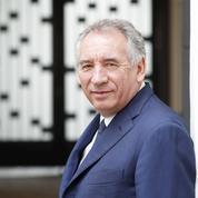 François Bayrou: «De cet énorme bouleversement doit sortir un monde nouveau»