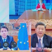 Pékin engagé dans une offensive «généreuse»