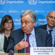 Critiquée pour sa réaction tardive, l'ONU veut revenir au premier plan
