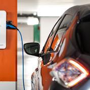 Électrification, les bornes de recharge en question