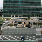 L'ONU réclame 2500 milliards pour les pays pauvres