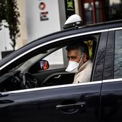 Coronavirus: il y aura bien des taxis gratuits pour les soignants